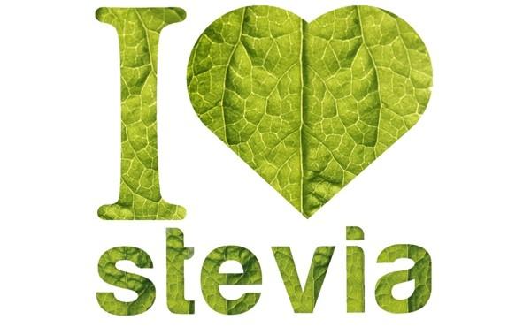 1386 4 - Stevia — Стевия
