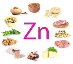 1596 3 - Zinc Lozenge — Пастилки с цинком