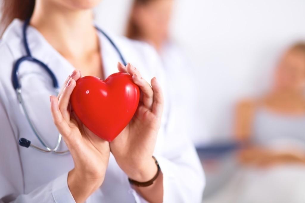 2 2 - Набор «Здоровое сердце»