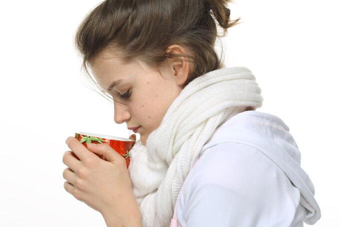 2 1  - Set «Imunitate puternică» (Stop Cold)