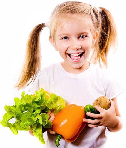 4300 2 - Set «Copil sănătos»