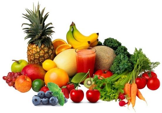 ovoshchi i frukty dlya volos - Programul de sănătate a țesuturilor conective