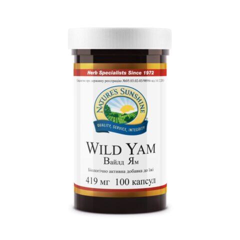 wild yam pentru pierderea în greutate