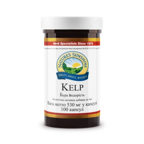 Supliment de kelp pentru pierderea în greutate